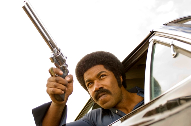 black dynamite review a successful stylistic and