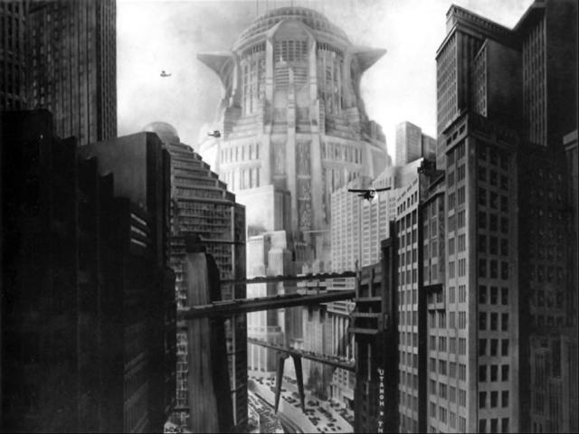 Metropolis 01