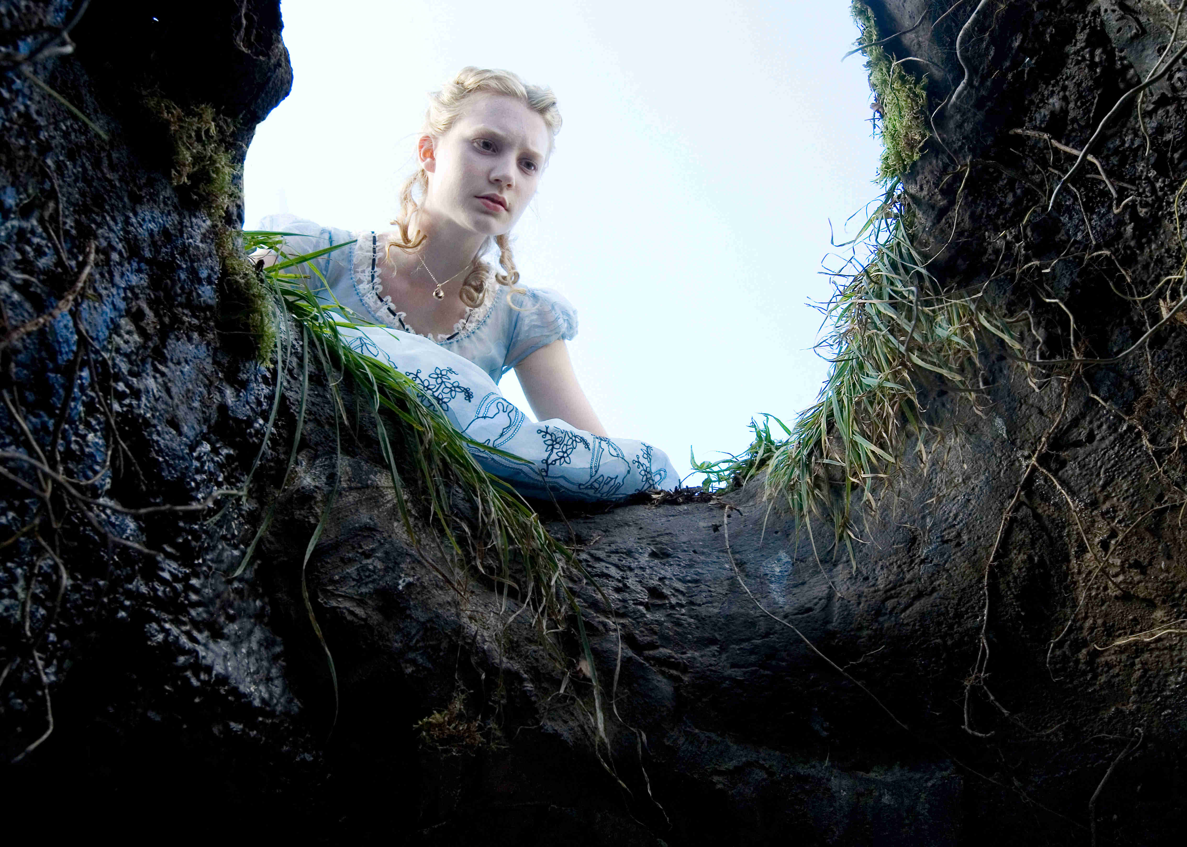 A critical review of alice in wonderland