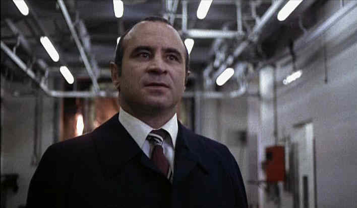 film reflection the long good friday 1980 a gangster