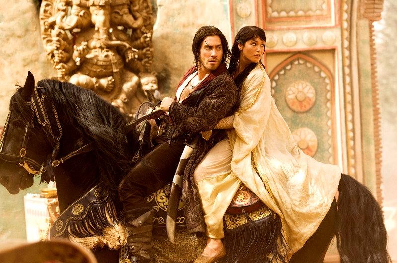 Sinopsis Film Prince Of Persia Sinema Seru Yang Tak Boleh Terlewatkan Tribunstyle Com