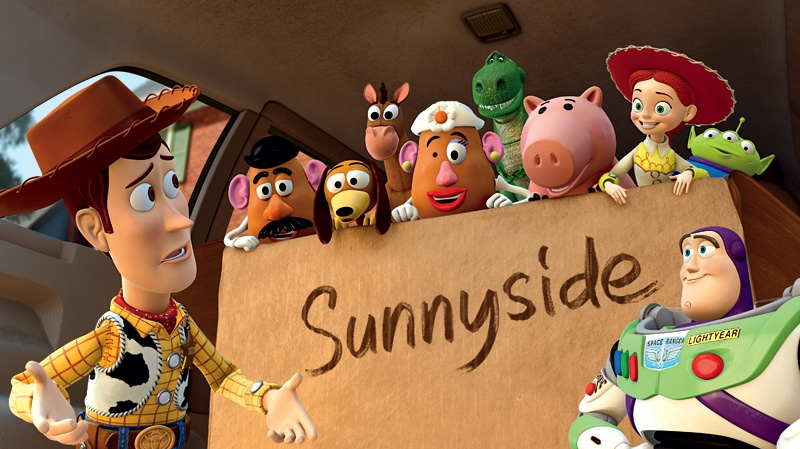 Toy Story 3 review