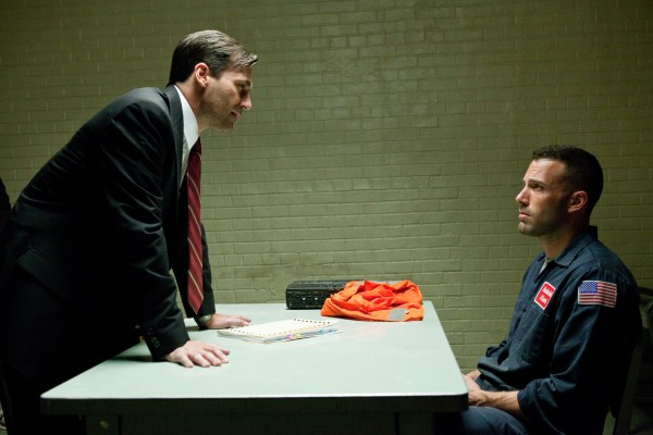 Movie Review: The Town- Ben Affleck's Second Directorial ...