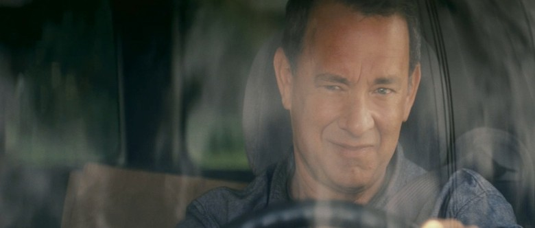 Movie Review: Larry Crowne- Tom Hanks Directs This Abysmal ...
