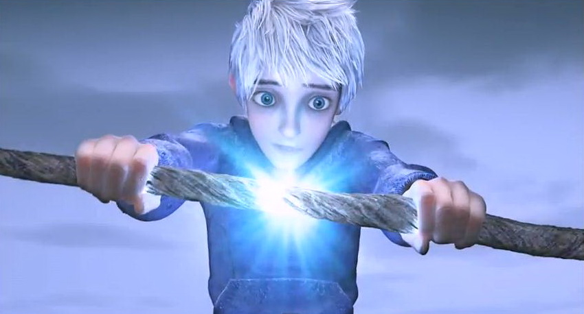 movie review rise of the guardians a better attempt at