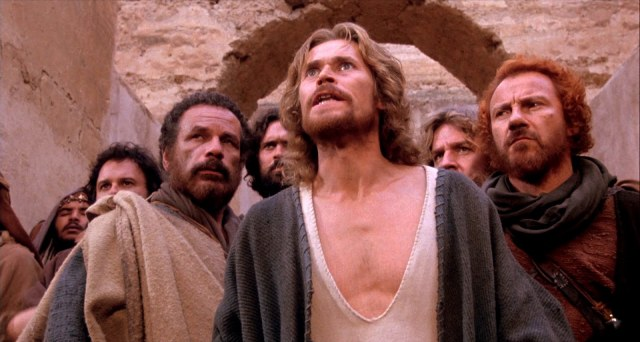 The Last Temptation of Christ_Dafoe_Keitel