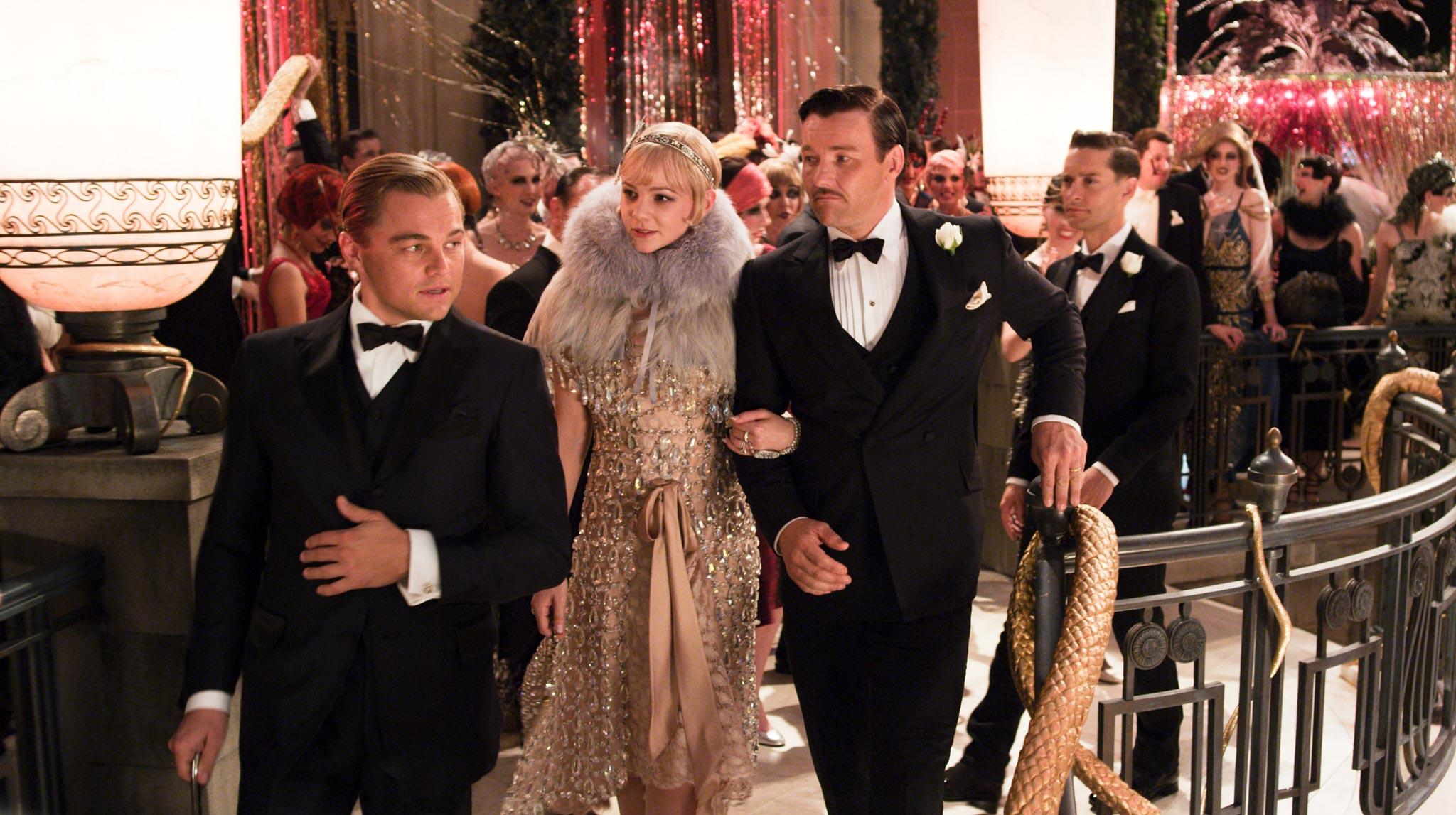Great Gatsby Film