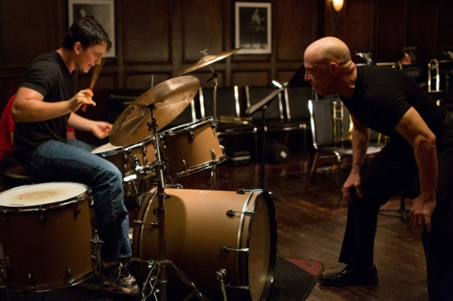 Whiplash-Teller and Simmons-Drums