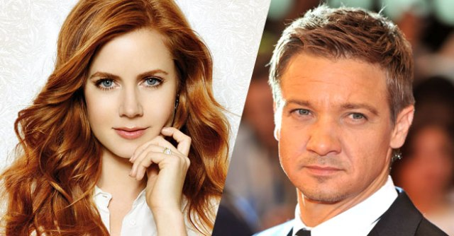 Jeremy-Renner-and-Amy-Adams